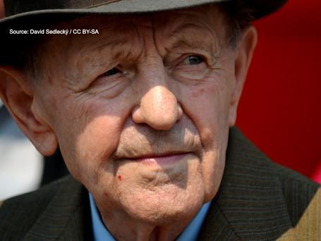 Former Czechoslovakia's Communist leader dies