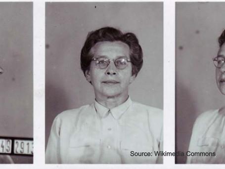 70 years since the judicial murder of Milada Horáková