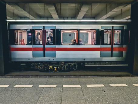 The Prague Metro expands 4G mobile coverage