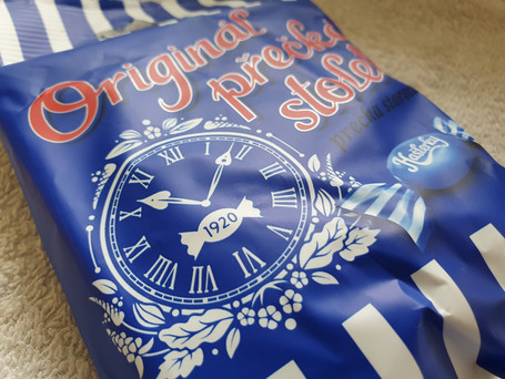 Traditional Czech sweets' 100th anniversary