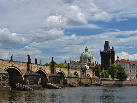 Czechia received 20.7% fewer visitors in the summer