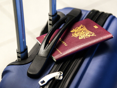 Non-essential arrivals banned