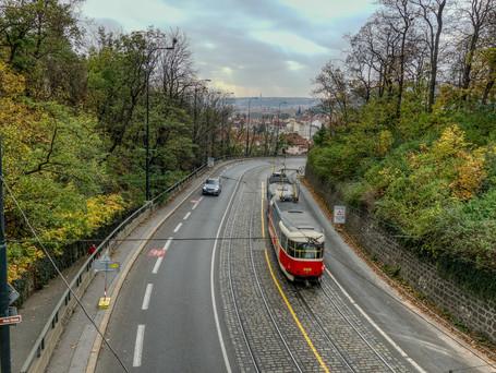 Prague postpones public transport fare increase