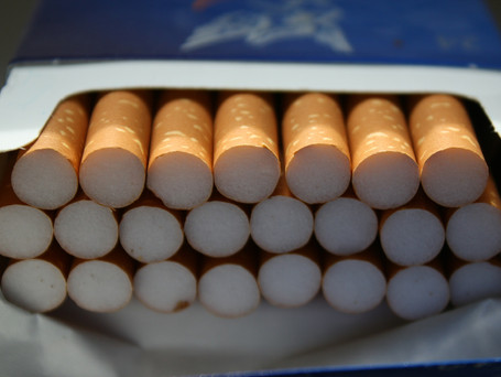 Smokers to pay more on cigarettes and tobacco