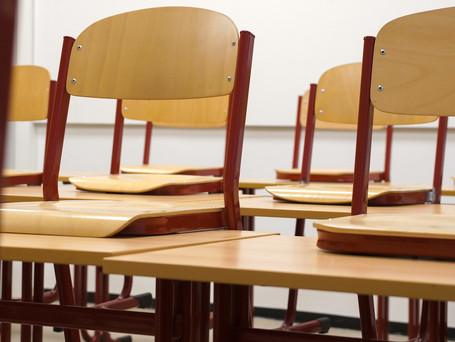 Obligatory testing in schools