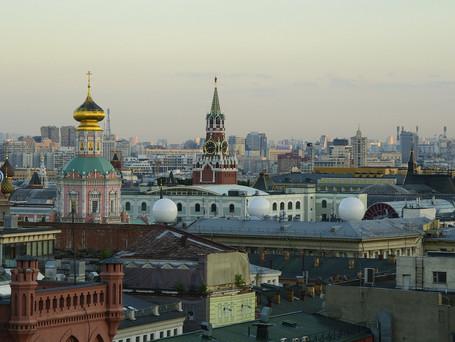 "Russia-Czech Republic relations ""clouded"""