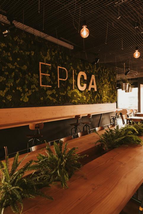 Projet EPICA