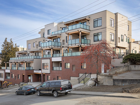 227 Battle St - Condos + Townhouses for sale