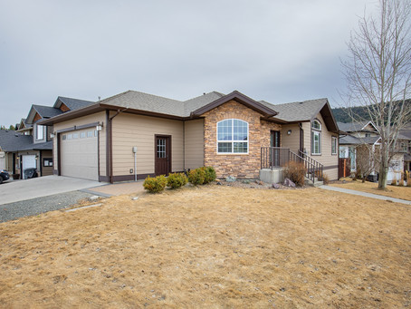1871 Avens Way - Pineview Valley