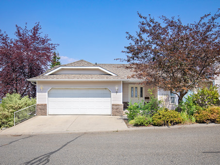 7-2022 Pacific Way - New Townhouse Listing
