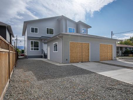 154 & 156 William St - New Duplex