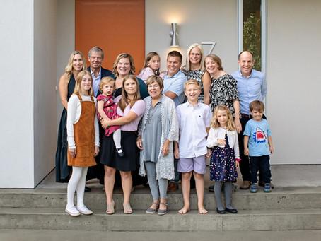 Ford Family Photos