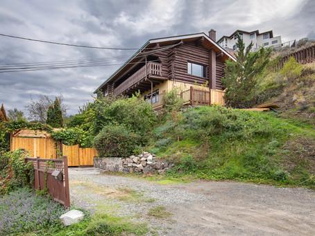 2120 Westsyde Rd - 2 acre Westsyde property