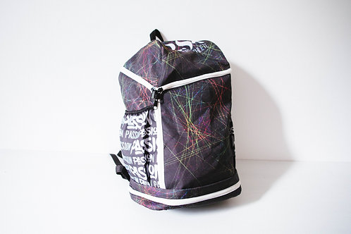 Hustle & Passion Book Bag