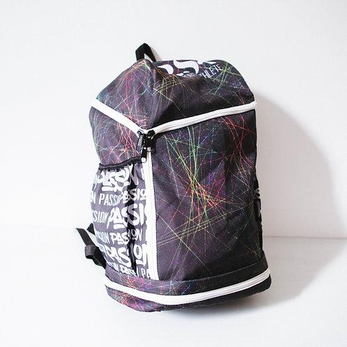 Laser Tag Book Bag