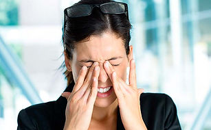 Complimentary Headache & Migraine Consultations