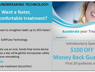 $100 Off + Money-Back Guarantee