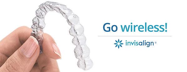 Invisalign at Bedont Orthodontics