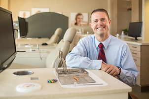 Complimentary Orthodontic Exam