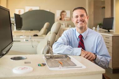 Complimentary Orthodontic Exam