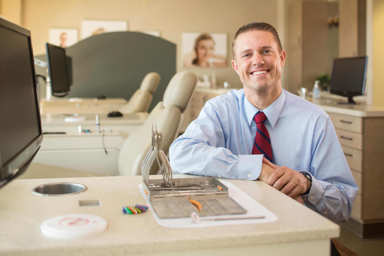 Comprehensive Orthodontic Exam