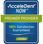 Bedont Orthodontics is an AcceleDent Now Provider