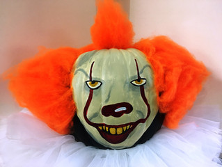 Vote! 2017 Bedont Orthodontics Annual Pumpkin Decorating Contest