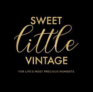 Sweet Little Vintage