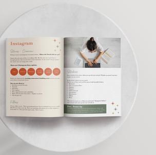Social Media Marketing Course Ebook