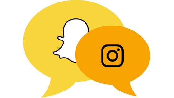 Snapchat or Instagram for Ad $