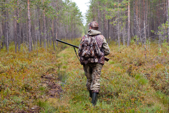 Stop Hunting, Start Farming