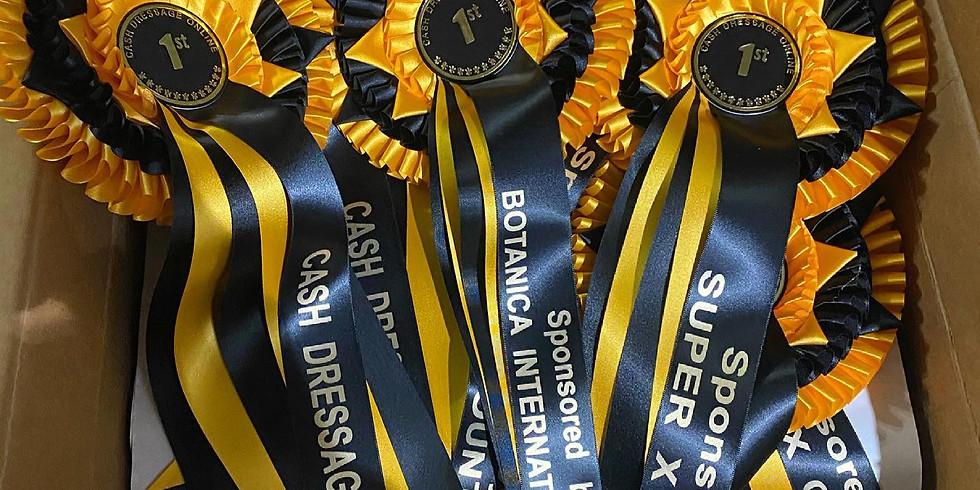 Team Competition Registration