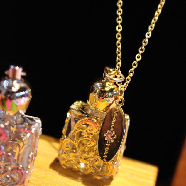custom order | aroma bottle