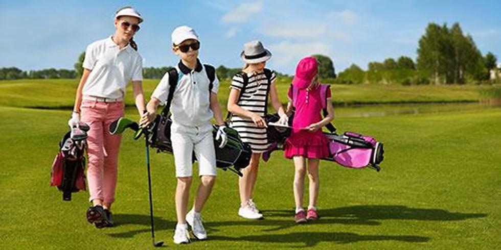 Free Junior Golf Clinics (1)