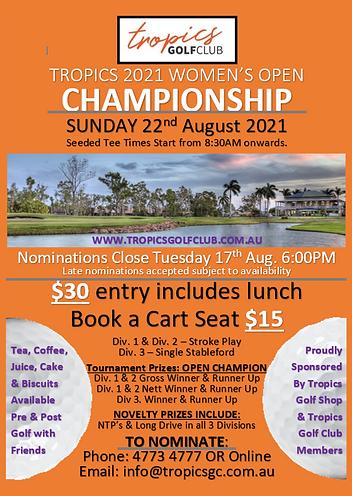 2021 Tropics Golf Club Women's Open Championship.png