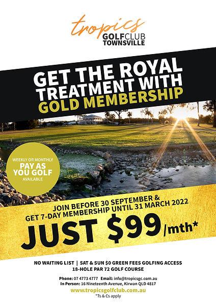 Tropics GOLD Royal Treatment Flyer Page 1.jpg
