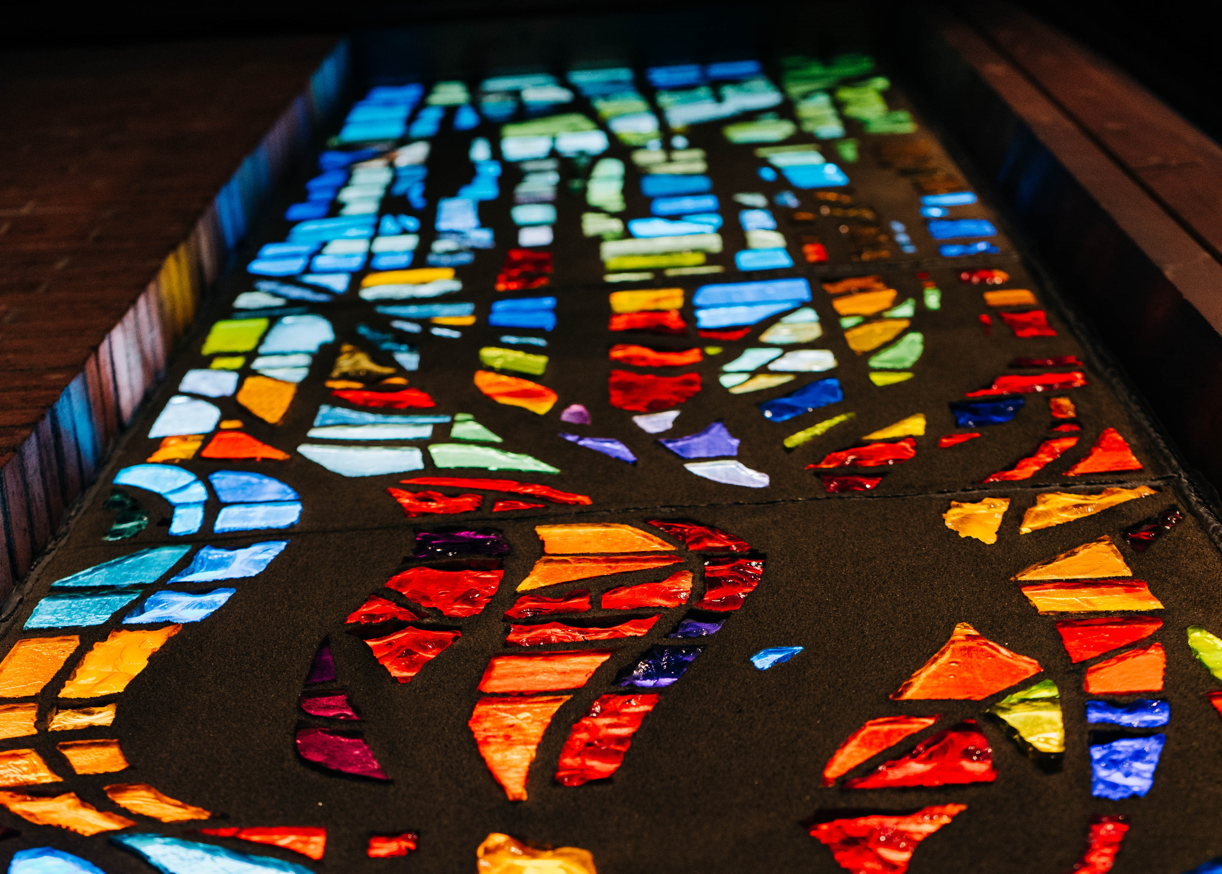 Stained Glass Close Up 2 (2)