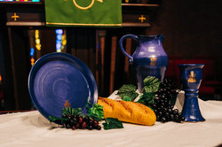 Communion Table 2