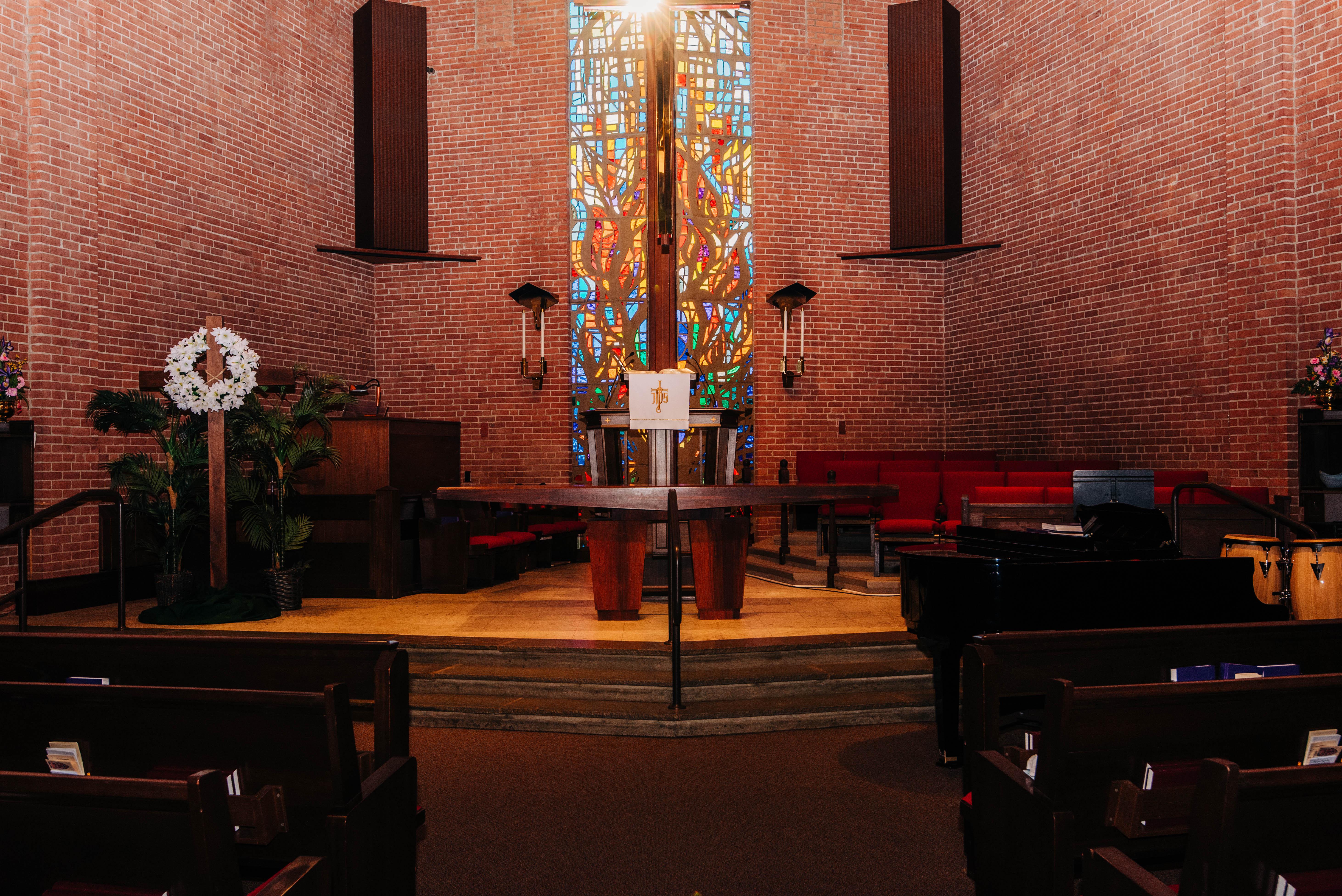 Trinity Chancel