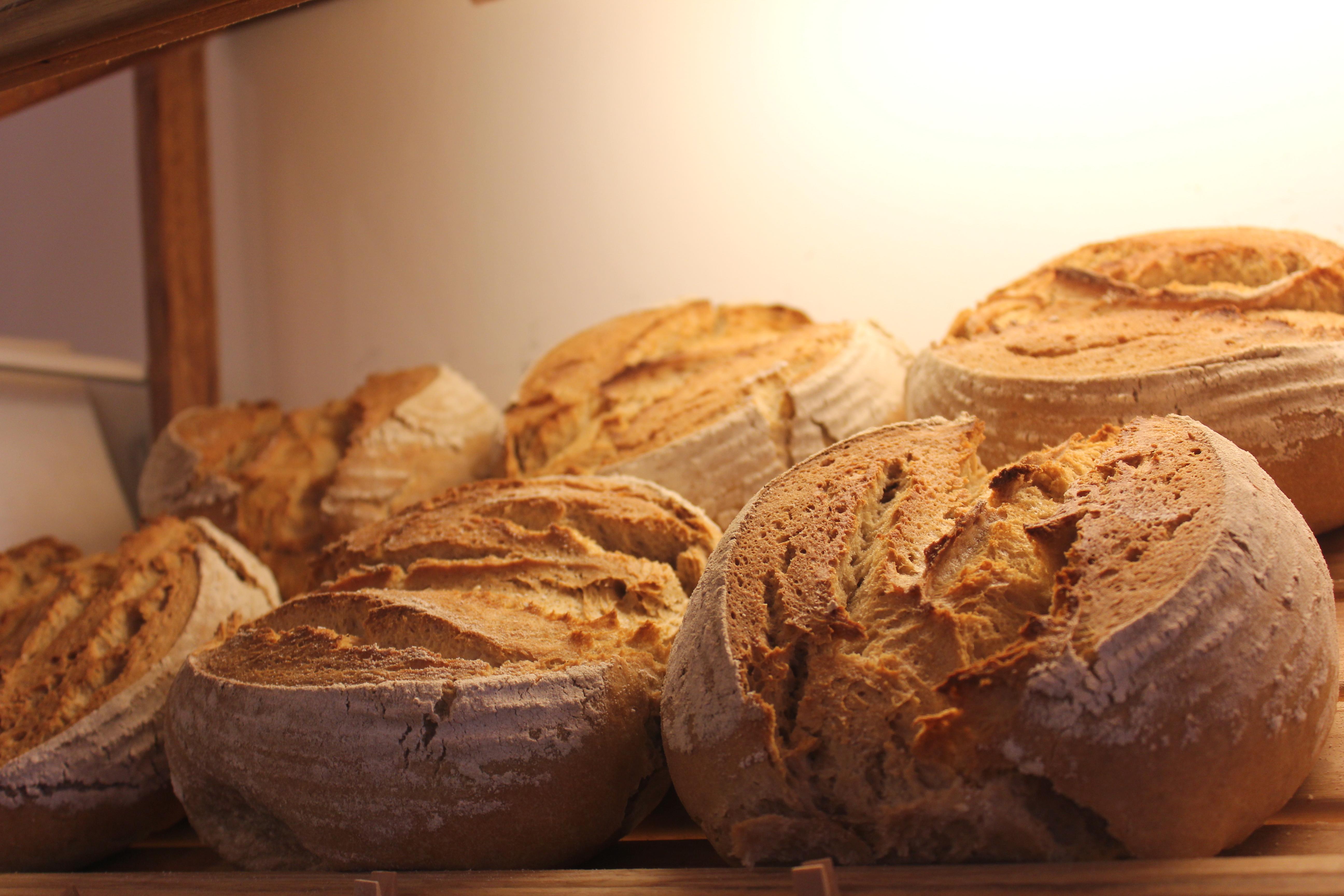 Backmeister Spezial Bread