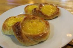 Custard Danish - Pudding Special