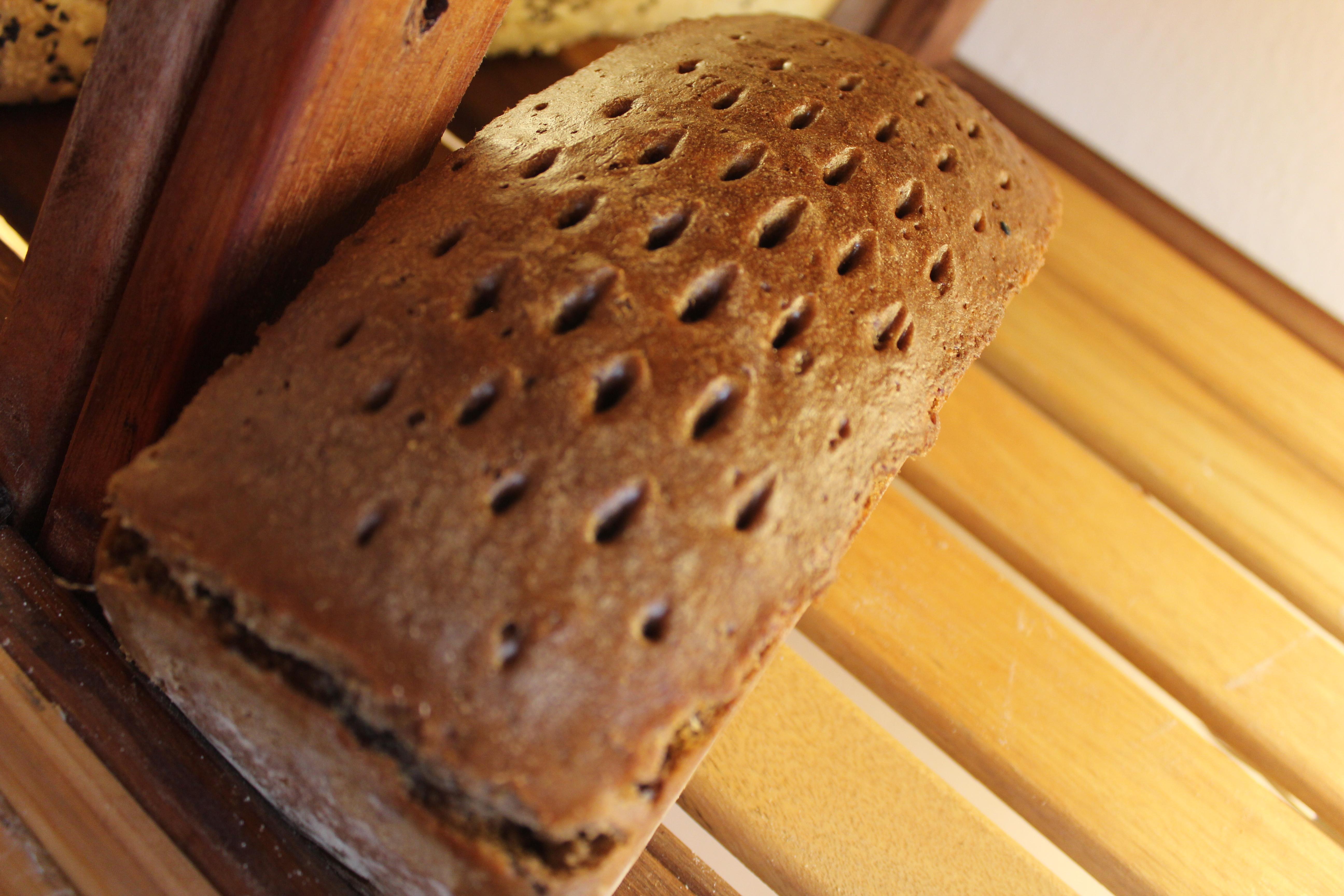 Opa Klaus Bread
