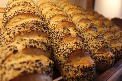 Caviar Bread