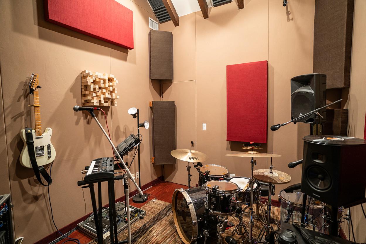 Von Boyáge Studio