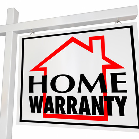 11-month Warranty Inspections