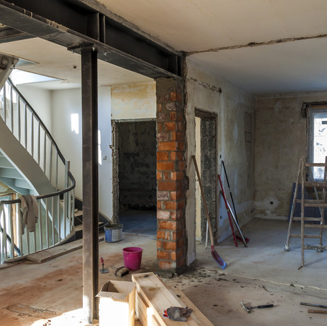 Additions and Renovations Inspections