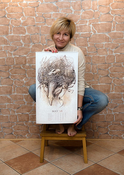 Irina Vinnik