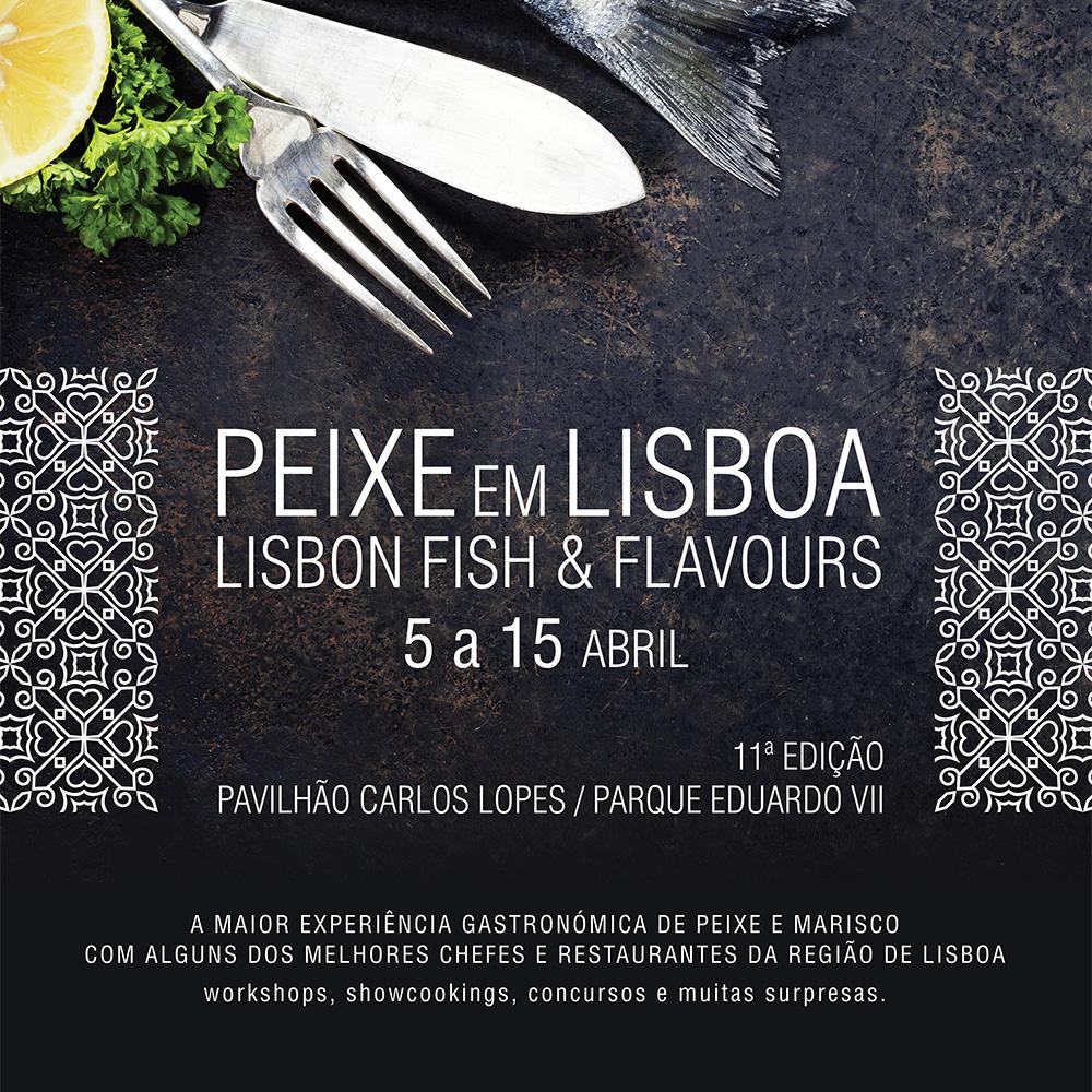 Lisbon Fish & Flavours