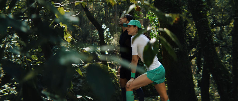 FYKE - Mini Video #3