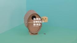 Bird Sweet Bird - Minimal Cork